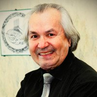 Nazip  Ismagilov (Najip Naqqash)