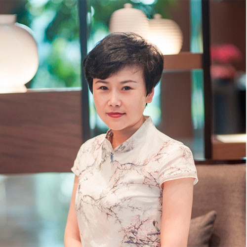 Zhou Dongfen