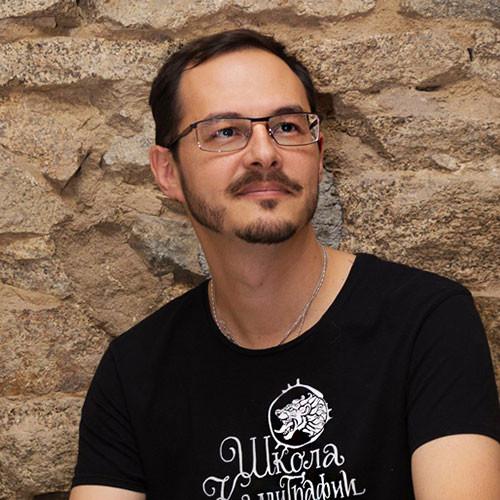 Lev Liberman