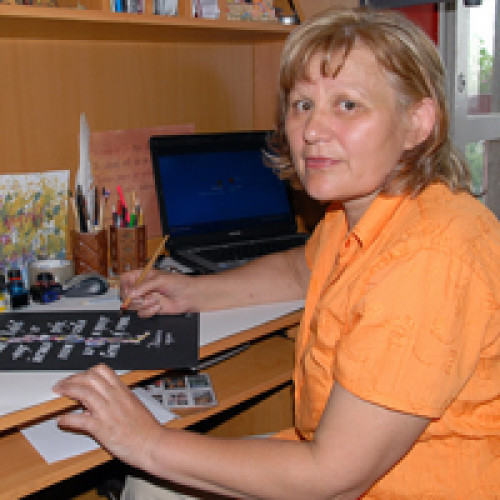 Jovanka  Sorgic