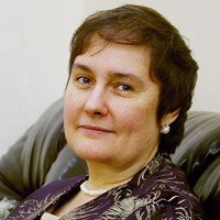 ЭПШТЕЙН-ОРЛОВА Елена Васильевна