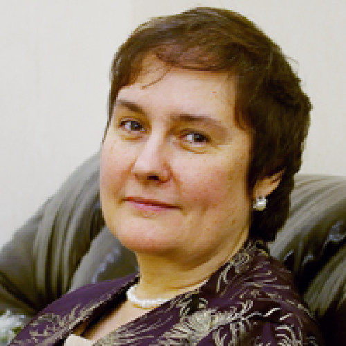 Yelena Epstein-Orlova