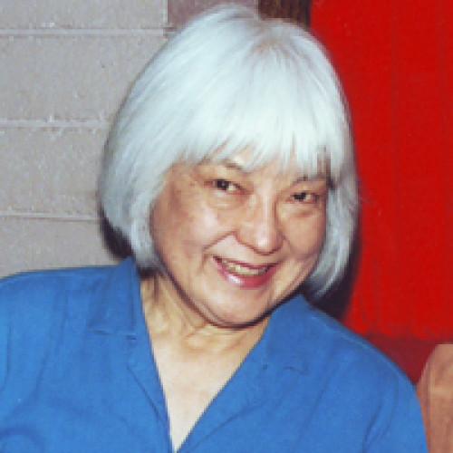 ЯМАСАКИ Энн Йокосакамакиокимото<br />1936—2010
