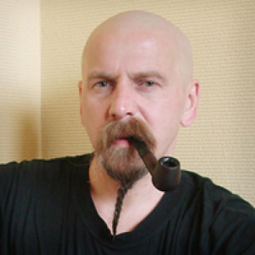 Valeryan Bakharev