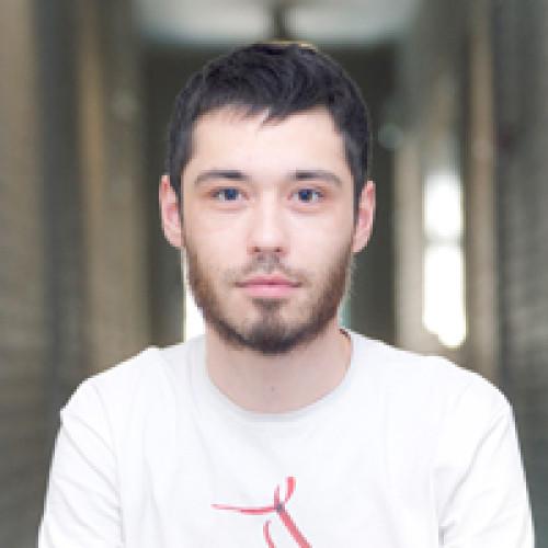 Eduard Dimasov