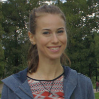 ИБРАГИМОВА Екатерина Алексеевна