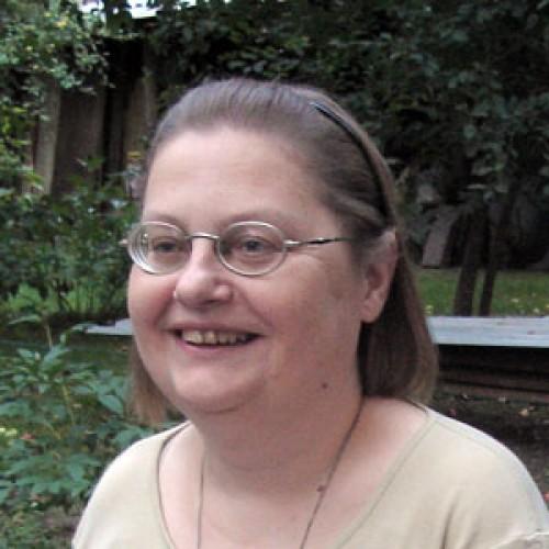 ТИТОВА Ольга Васильевна