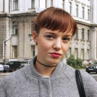 Alena Staskova