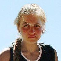 Diana  Bychkova