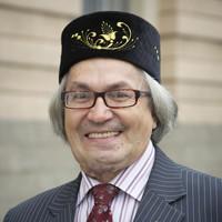ИСМАГИЛОВ Назип Файзрахманович