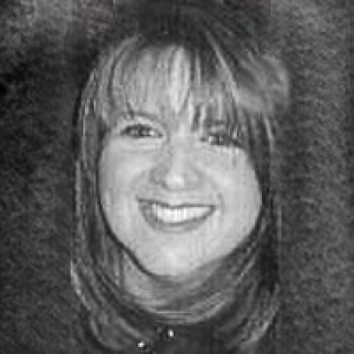Janine  Mitchell