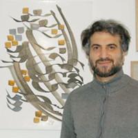 Bahman  Panahi