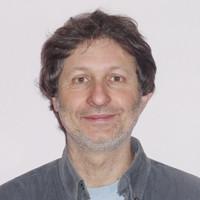 Izzy  Pludwinski