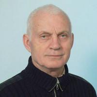 САЛИЕВ  Виктор  Егорович