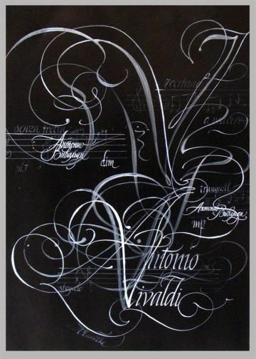 Dedication to Vivaldi