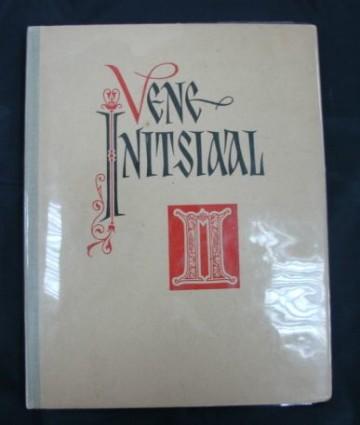 """Vene Initsiaal"" by Paul Lukhtein"