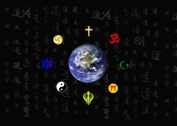 Peace and Harmony in All Faiths