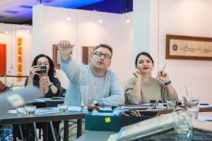 迈克尔•萨尔莫斯科强化培训班