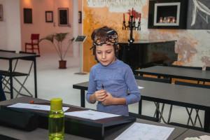 儿童培训课程