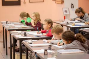 钢笔书法儿童班课程