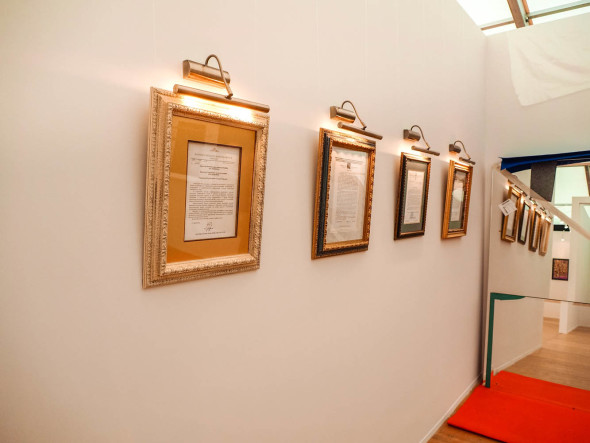 VI International Exhibition of Calligraphy