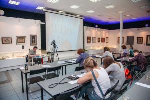 Workshop on Vyaz