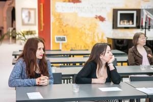 Первая встреча выпускников Национальной школы каллиграфии