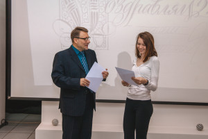 Spring Class of Graduates of The National School of Calligraphy