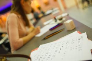 《钢笔书法》培训班