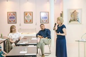 National School of Calligraphy held first alumni reunion