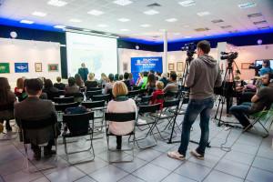 Лекция профессора Алексея Маслова