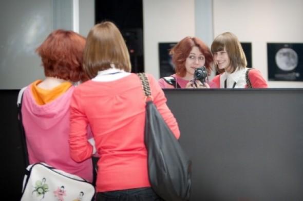 第二届国际书法展,总结性照片报道