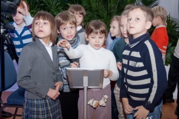 Children, smiles, and joy