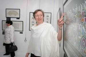 День рождения Cовременного музея каллиграфии
