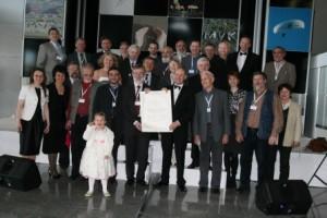 Establishment of the Union of Calligraphers