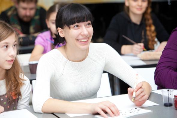 Мастер-класс Артёма Лебедева