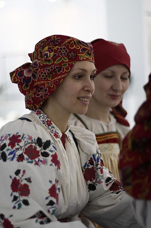 «День славянской писанки»