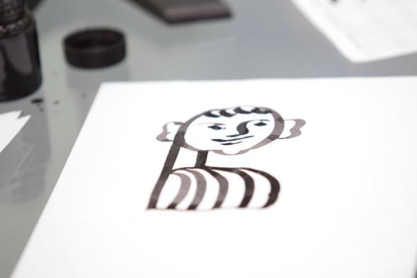 День открытых дверей в Детской школе каллиграфии