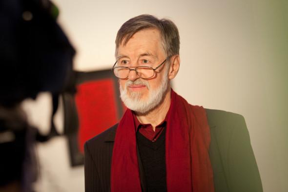 IV Международная выставка каллиграфии, Москва