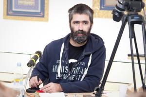 Workshops by Babak Rashvand Hamamlo and Yegor Lobusov