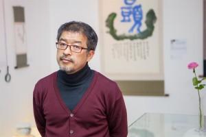 韩国书法独家大师班