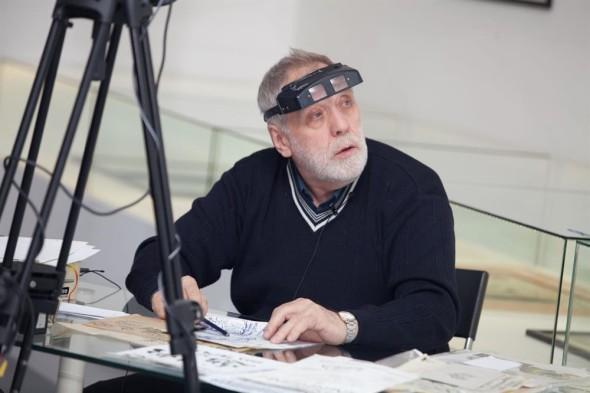 Мастер-класс по монограмме профессора Козубова Георгия Ивановича
