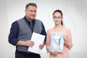 Autumn Class of Graduates of The National School of Calligraphy