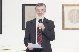 V Международная выставка каллиграфии