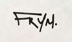 The Frym
