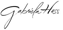 Gabriela Hess