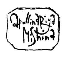 Apollinaria Mishina