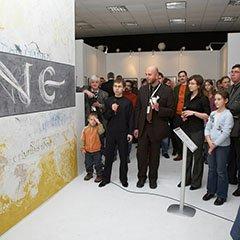 Выставка «Тайны мировой каллиграфии»