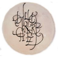 Applied calligraphy