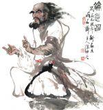 Китайская миниатюра